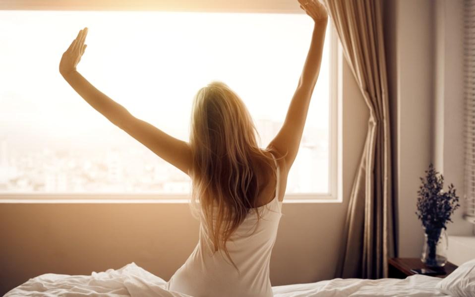 Homelabs wakeup clock amazon