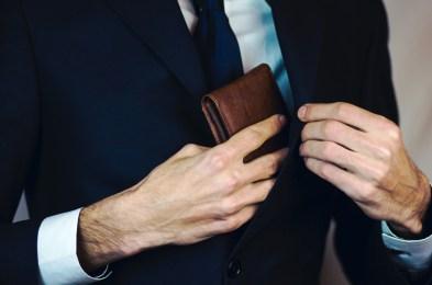 best vegan leather wallets on amazon