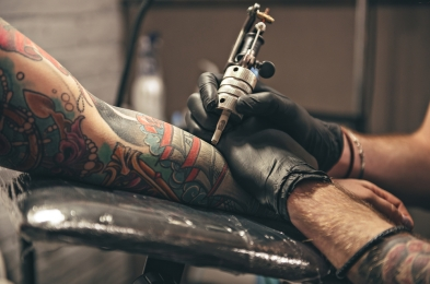 how to care for tattoos