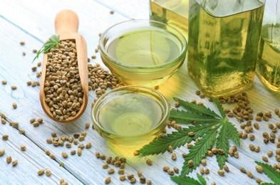 how hemp oil helps sleep