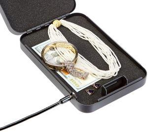 diversion safe portable valuables