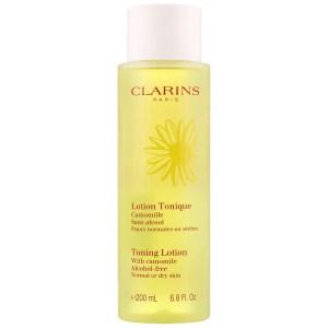 sunflower oil benefits skin care clarins