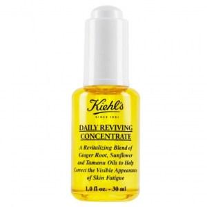 sunflower oil benefits skin care kiehl's