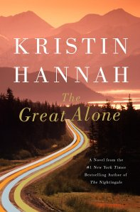 The Great Alone by Kristin Hannah Amazon