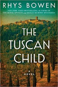 The Tuscan Child by Rhys Bowen Amazon