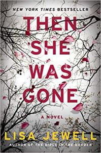 Then She Was Gone by Lisa Jewell Amazon