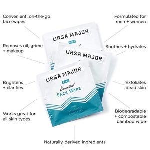 best face wipes ursa major