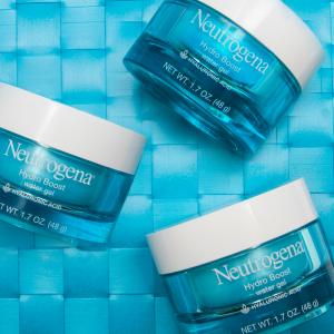 walmart beauty neutrogena water gel