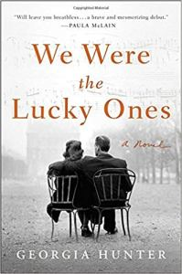 We Were the Lucky Ones by Georgia Hunter Amazon