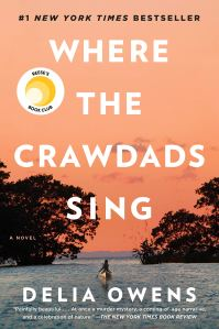 Where the Crawdads Sing by Delia Owens Amazon