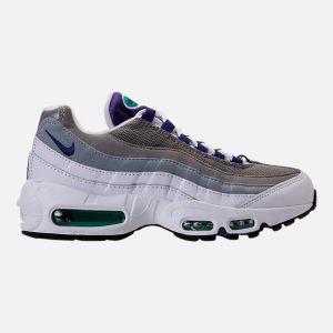Chunky Sneakers Nike Air Max Women's