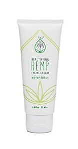 Hemp Face Cream The Wonder Seed