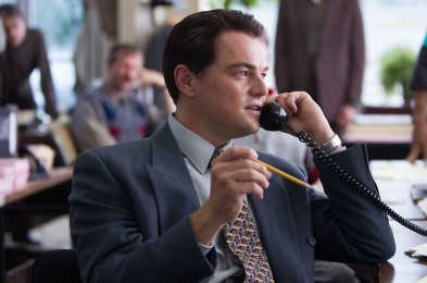 The Wolf of Wall Street - Jan 2014