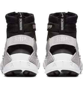 Nike Sneakers Heel Strap