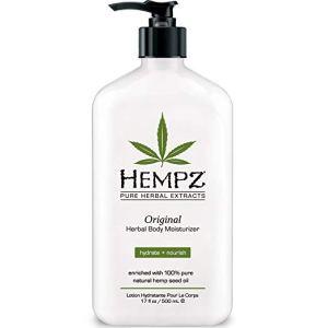 Skin Lotion Hempz