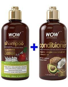 ACV Shampoo Conditioner BUYWOW