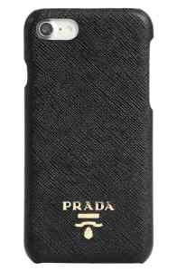 iPhone Case Prada