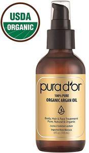Argan Oil pura d'or