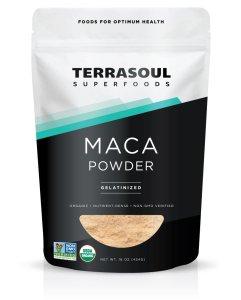 Superfood Powder Maca