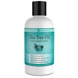Tea Tree Oil Soap Foot