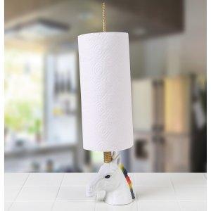 Paper Towel Holder Funny