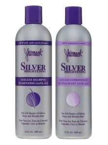 Silver Hair Shampoo Conditioner