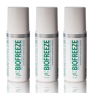 Biofreeze Pain Relief Gel for Arthritis