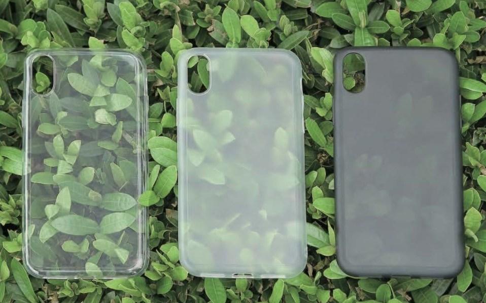 self-healing scratch phone case amazon