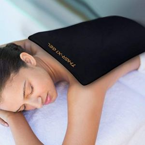 Back Pain Cold Ice Pack Therapy