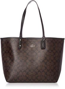 City Signature Tote Coach