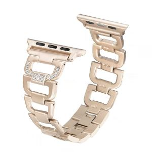 Secbolt Bling Band Compatible Apple Watch Band