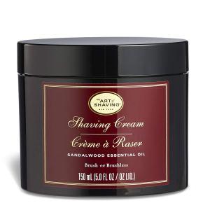 Nice Shaving Cream Scented