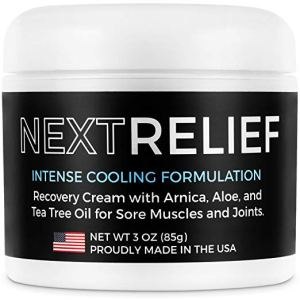 NextRelief Cooling Pain Relief Cream