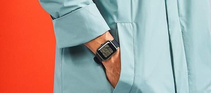 Amazfit Huami Smartwatch Amazon