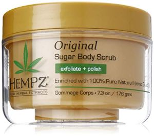 Sugar Body Scrub Hempz