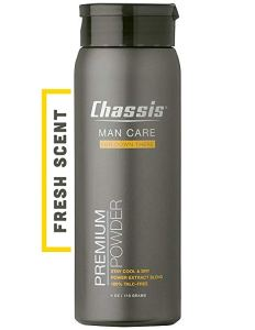 Men's Body Powder Scented