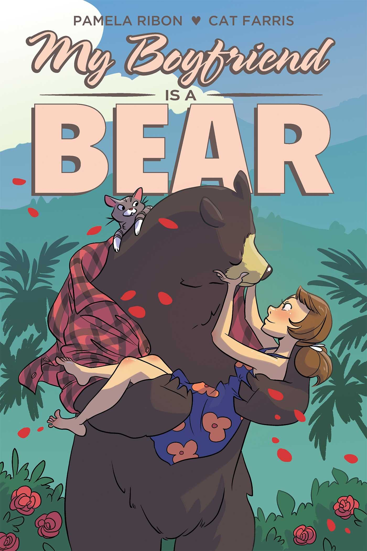 My Beautiful Bear Graphic Novel