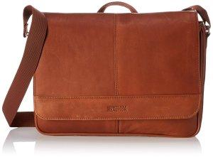 Brown Leather Bag Men's