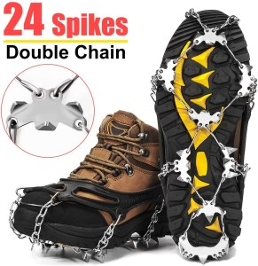Wirezoll Traction Cleats
