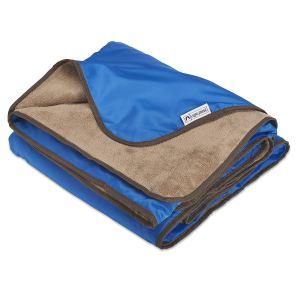 Lightspeed Fleece Outdoor Camp Blanket