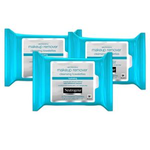 Makeup Remover Wipes Neutrogena