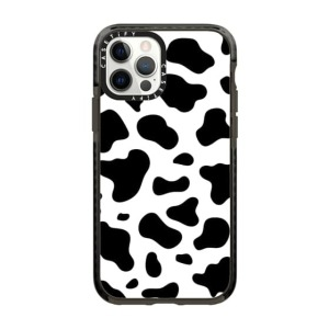 Casetify Cow Print Phone Case