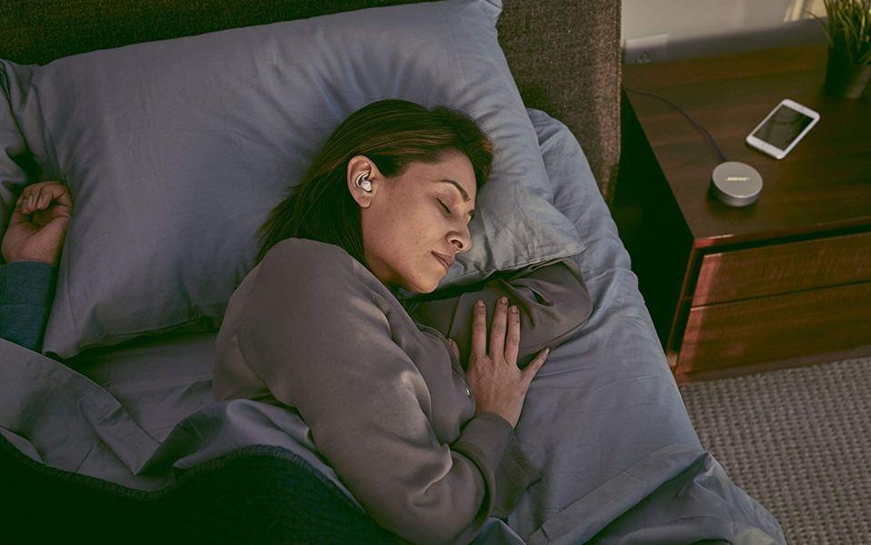 Bose Sleep Earbuds Amazon