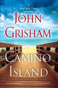 Camino Island novel