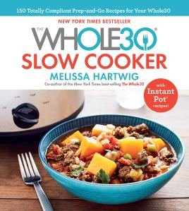 Whole360 Slow Cooker Cookbook