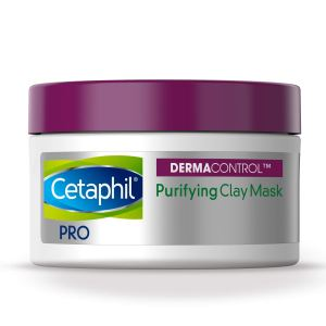 best face masks for acne - Cetaphil Pro Dermacontrol Purifying Clay Mask