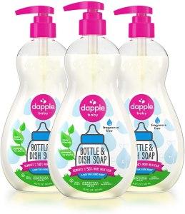 dapple baby bottle