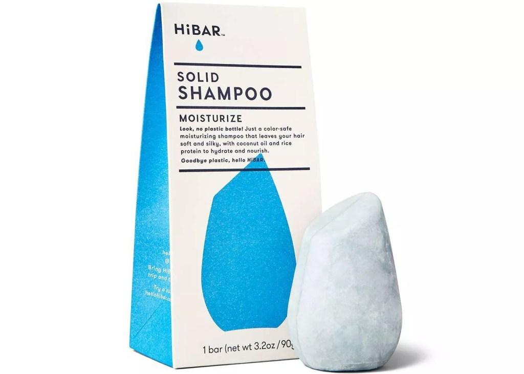 HiBAR Moisturize Shampoo