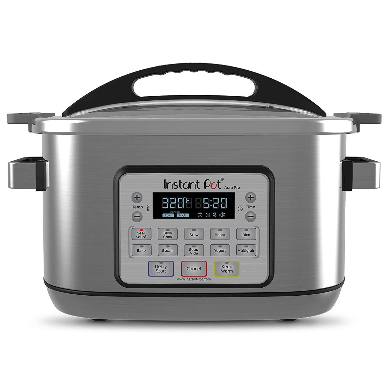 Instant Pot Slow Cooker Amazon