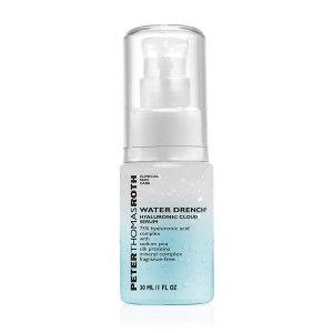 Peter Thomas Roth Water Drench Hyaluronic Liquid Gel Cloud Serum
